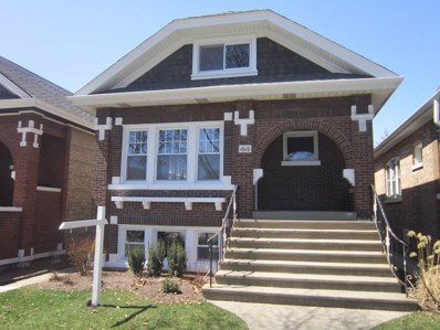 1618 Cuyler Avenue, Berwyn, IL 60402 - #: 10103648
