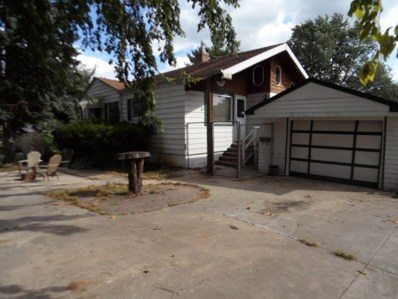 23w511 Woodworth Place, Roselle, IL 60172 - #: 10103837