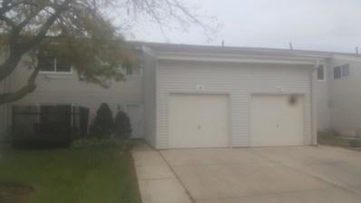 305 E Alpine Drive, Glendale Heights, IL 60139 - #: 10103907