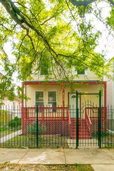 4329 W Shakespeare Avenue, Chicago, IL 60639 - #: 10104196