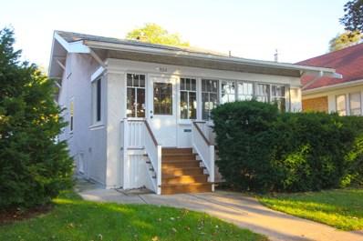 922 Mapleton Avenue, Oak Park, IL 60302 - #: 10104547