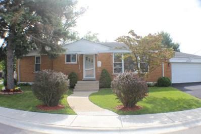 2708 Scott Street, Franklin Park, IL 60131 - #: 10104700