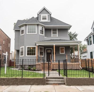 4544 S Forrestville Avenue, Chicago, IL 60653 - #: 10105118