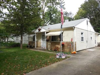 1104 Briarcliff Drive, Urbana, IL 61801 - #: 10105450