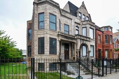 3617 S Giles Avenue, Chicago, IL 60653 - #: 10105719