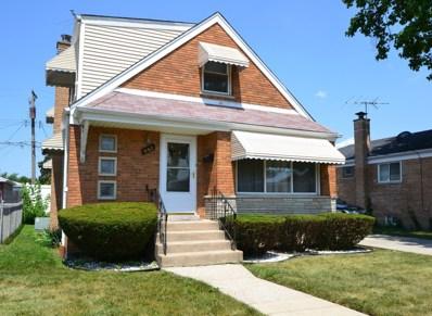 8162 S Tripp Avenue, Chicago, IL 60652 - #: 10105905