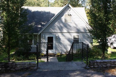 228 Forest Drive, Island Lake, IL 60042 - #: 10106149