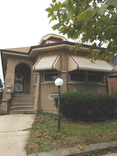 8204 S Carpenter Street, Chicago, IL 60620 - #: 10106535