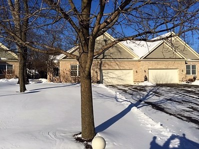 1407 White Oak Lane, Woodstock, IL 60098 - #: 10107094