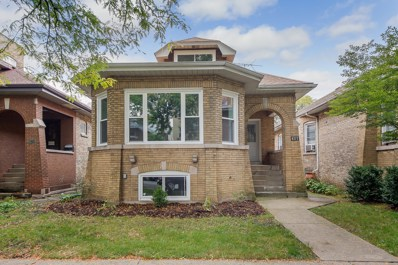 6317 N Rockwell Street, Chicago, IL 60659 - #: 10107137