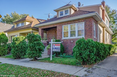 5343 W Carmen Avenue, Chicago, IL 60630 - #: 10107918