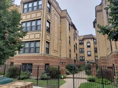 4337 N Troy Street UNIT 1E, Chicago, IL 60618 - #: 10108040