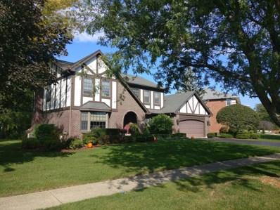 118 Grant Avenue, Frankfort, IL 60423 - #: 10108300