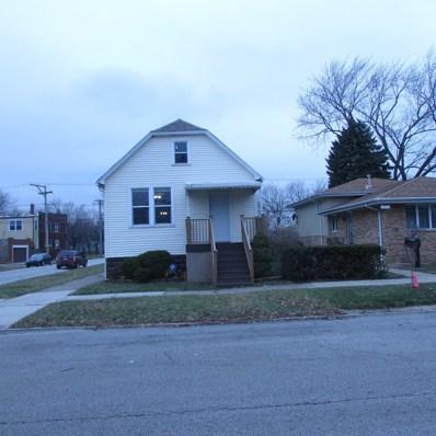 13058 S Houston Avenue, Chicago, IL 60633 - #: 10108310