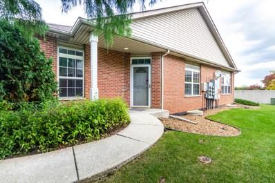 1603 Windward Court UNIT -, Naperville, IL 60563 - #: 10108404