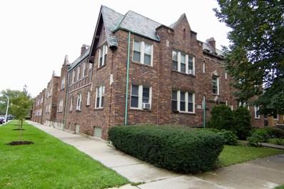 2859 N Kostner Avenue UNIT 1, Chicago, IL 60641 - #: 10108505
