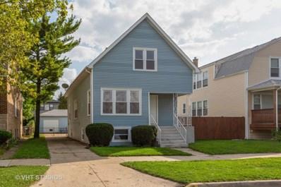 4929 W Dakin Street, Chicago, IL 60641 - #: 10108600