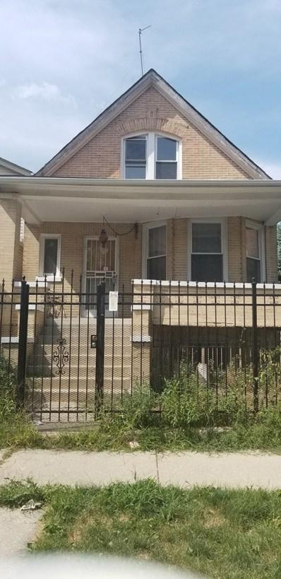 3428 W Evergreen Avenue, Chicago, IL 60651 - #: 10109128