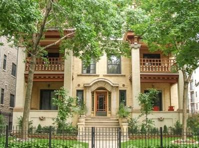 4311 N Kenmore Avenue UNIT 1, Chicago, IL 60613 - #: 10109152
