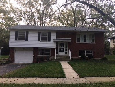 4649 176th Place, Country Club Hills, IL 60478 - #: 10109355