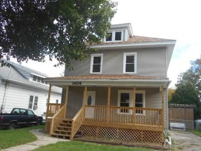 1404 Locust Street, Sterling, IL 61081 - #: 10109389