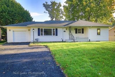 2204 Greengold Street, Crest Hill, IL 60403 - #: 10109418