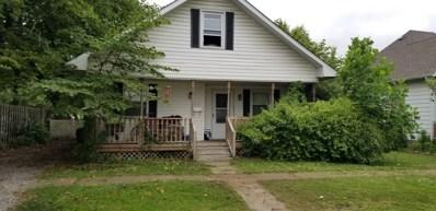 713 S 16th Street, Herrin, IL 62948 - #: 10109442