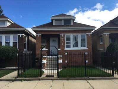 5713 S Whipple Street, Chicago, IL 60629 - #: 10109454