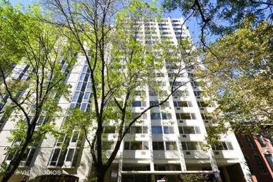 1344 N Dearborn Street UNIT 4C, Chicago, IL 60610 - #: 10109506