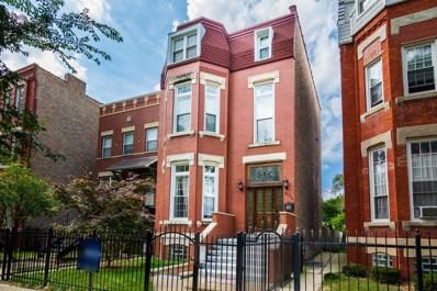 4336 S Greenwood Avenue, Chicago, IL 60653 - #: 10109516