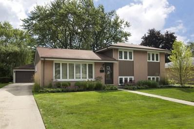 307 Crescent Drive, Glenview, IL 60025 - #: 10109751