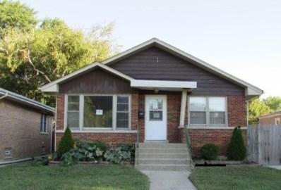 4838 W 97TH Street, Oak Lawn, IL 60453 - #: 10109820