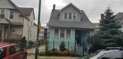 1050 N Mason Avenue, Chicago, IL 60651 - #: 10109836