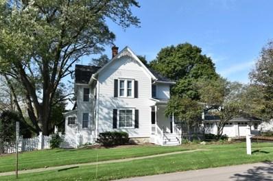 132 S 1st Street, Elburn, IL 60119 - #: 10109838
