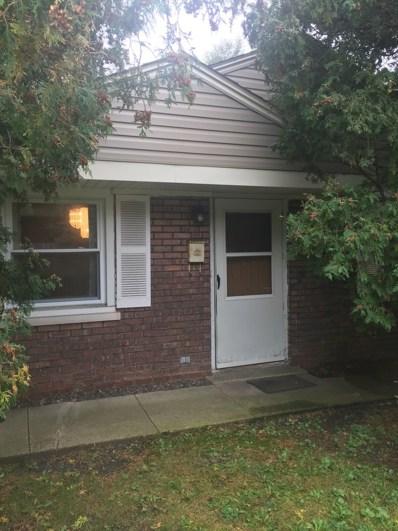 4911 W 99th Street, Oak Lawn, IL 60453 - #: 10109847