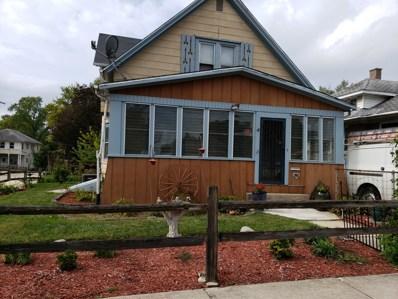 501 Scribner Street, Joliet, IL 60432 - #: 10109945
