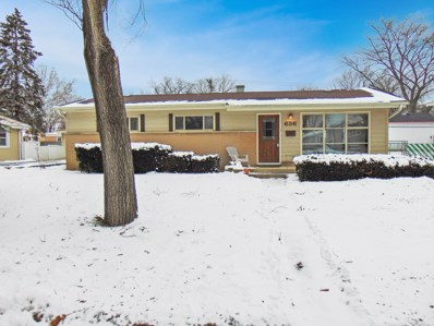 636 W Pleasant Avenue, Villa Park, IL 60181 - #: 10110226