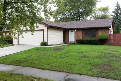 4633 Farmington Avenue, Richton Park, IL 60471 - #: 10110590
