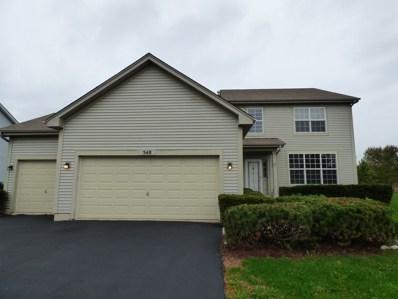 548 W Caldwell Drive, Round Lake, IL 60073 - #: 10111499