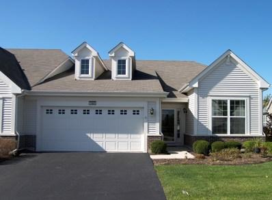 1664 Kelley Lane UNIT 1664, Pingree Grove, IL 60140 - #: 10111681