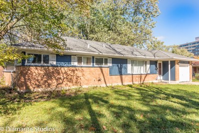 74 Winslow Street, Park Forest, IL 60466 - #: 10111751