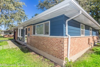 411 Indianwood Boulevard, Park Forest, IL 60466 - #: 10111769