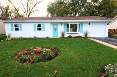 4212 Woodlake Drive, Hanover Park, IL 60133 - #: 10112151
