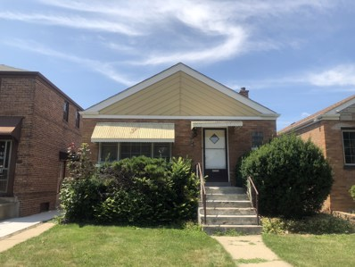 3712 S 56th Court, Cicero, IL 60804 - #: 10112646