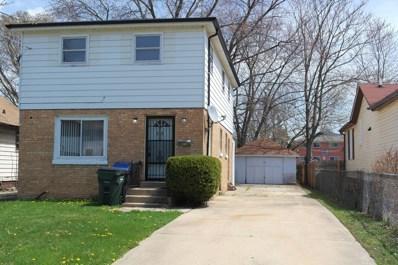 811 Pine Street, Waukegan, IL 60085 - #: 10112895
