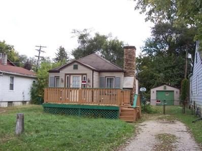 110 Schorie Avenue, Joliet, IL 60433 - #: 10113164