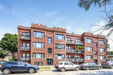 4661 N Spaulding Avenue UNIT G, Chicago, IL 60625 - #: 10113257