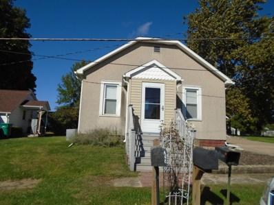 226 Saunders Street, Dalzell, IL 61320 - #: 10113262