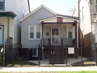 529 E 46th Street, Chicago, IL 60653 - #: 10113314