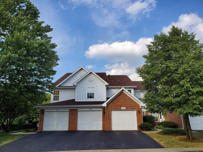 1616 Thornfield Court UNIT 1616, Roselle, IL 60172 - #: 10113447